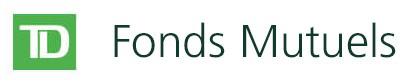 Fonds Mutuels TD